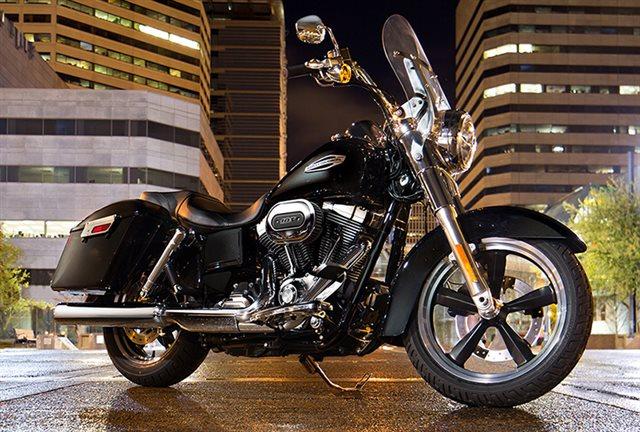 2016 Harley-Davidson Dyna Switchback at Palm Springs Harley-Davidson®