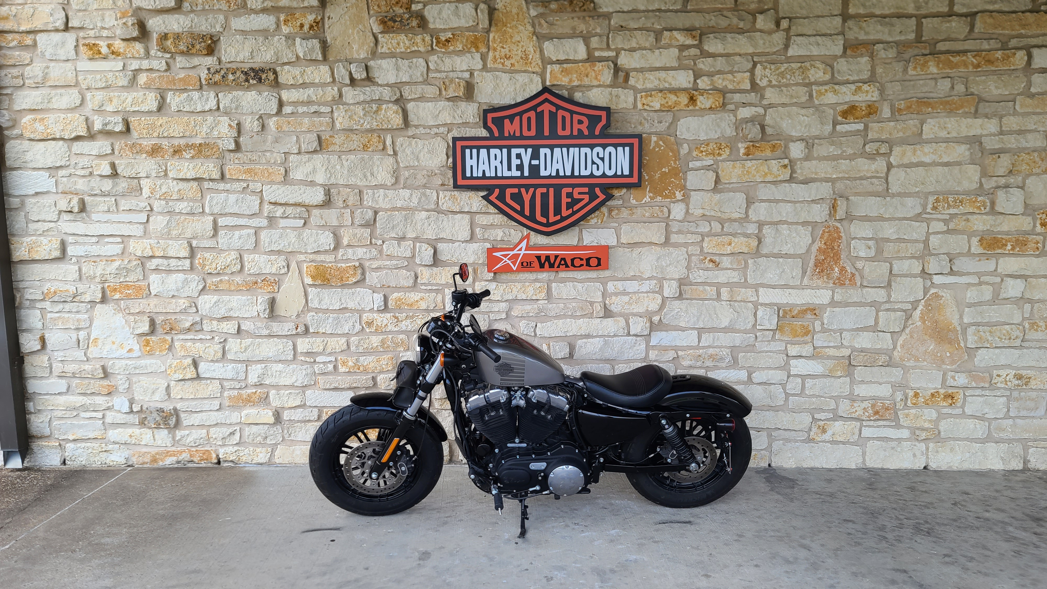 2016 Harley-Davidson Sportster Forty-Eight at Harley-Davidson of Waco