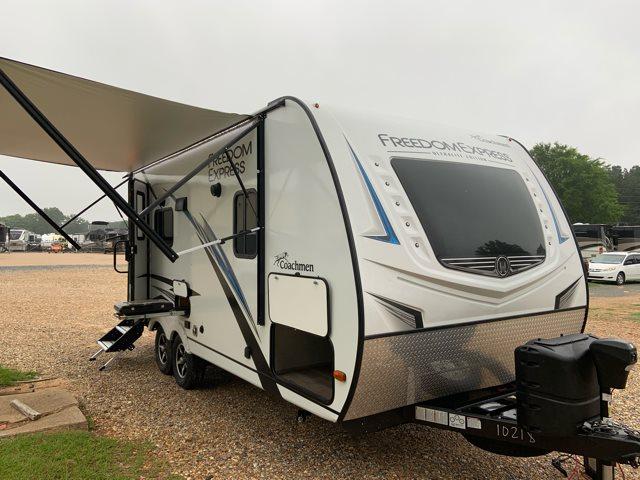 2020 Coachmen Freedom Express Ultra-Lite 192RBS at Campers RV Center, Shreveport, LA 71129