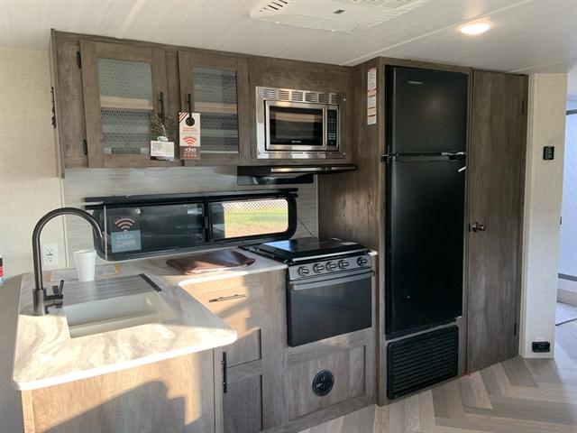 2021 Forest River Wildwood X-Lite 263BHXL at Campers RV Center, Shreveport, LA 71129