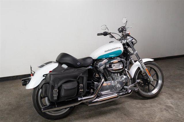 2016 Harley-Davidson Sportster SuperLow | Bumpus Harley
