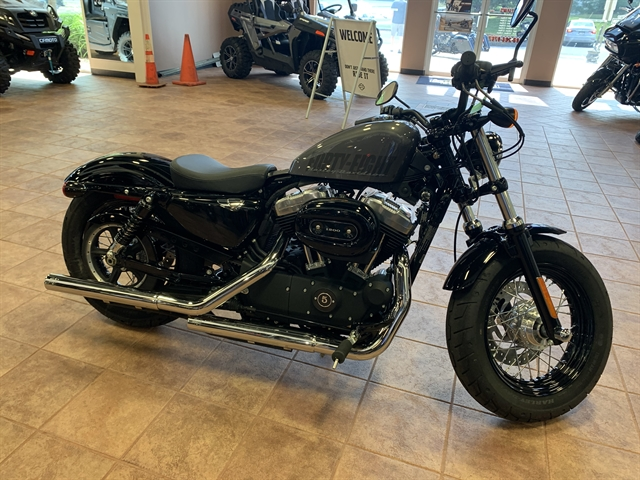 2015 Harley-Davidson Sportster Forty-Eight at Williams Harley-Davidson