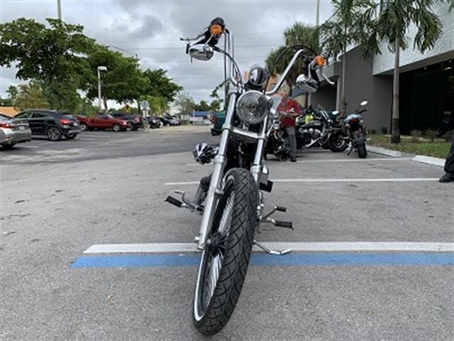 2016 Harley-Davidson Sportster Seventy-Two at Fort Lauderdale