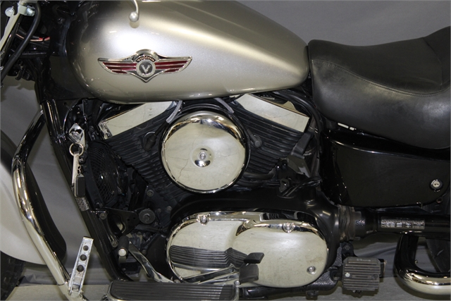 2005 Kawasaki Vulcan 1500 Classic at Platte River Harley-Davidson