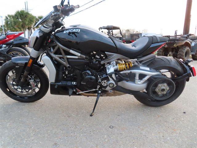 2019 Ducati X Diavel S Black at Friendly Powersports Baton Rouge