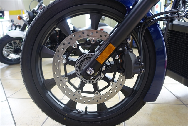 2019 Honda Fury ABS at Sun Sports Cycle & Watercraft, Inc.