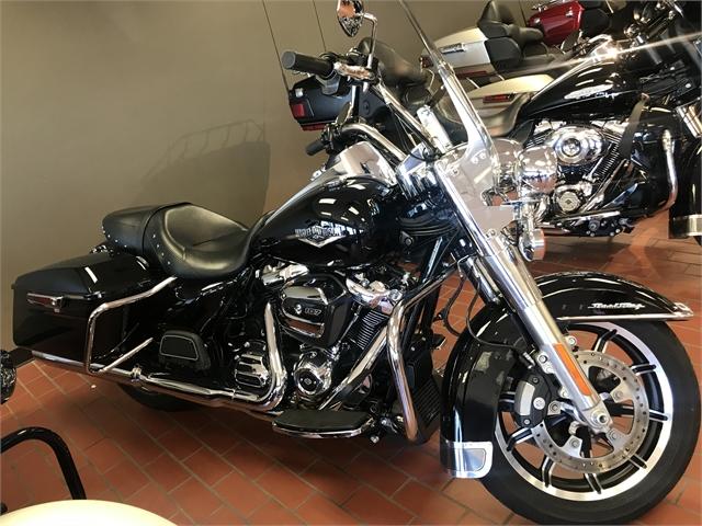2019 Harley-Davidson Road King Base at Rooster's Harley Davidson