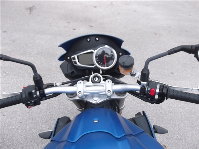2014 Triumph SPEED TRIPLE at Kent Motorsports, New Braunfels, TX 78130