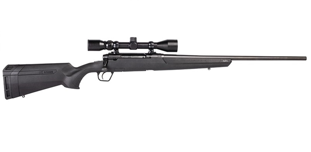 2021 Savage Arms AXIS at Harsh Outdoors, Eaton, CO 80615