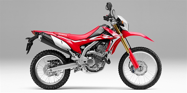 2017 Honda CRF 250L at Thornton's Motorcycle - Versailles, IN