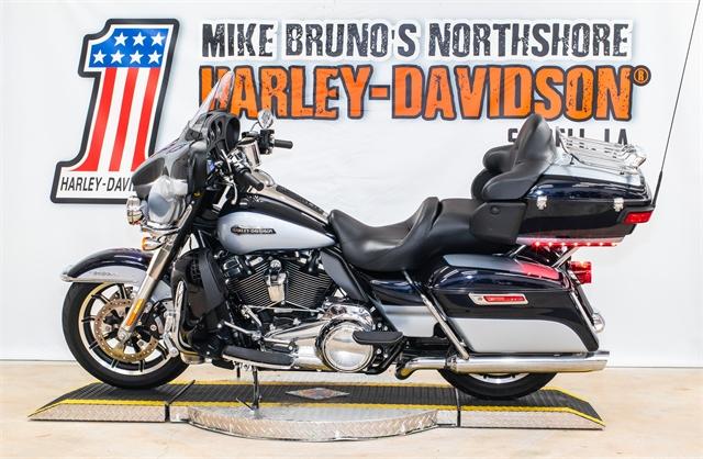 2019 Harley-Davidson Electra Glide Ultra Classic at Mike Bruno's Northshore Harley-Davidson