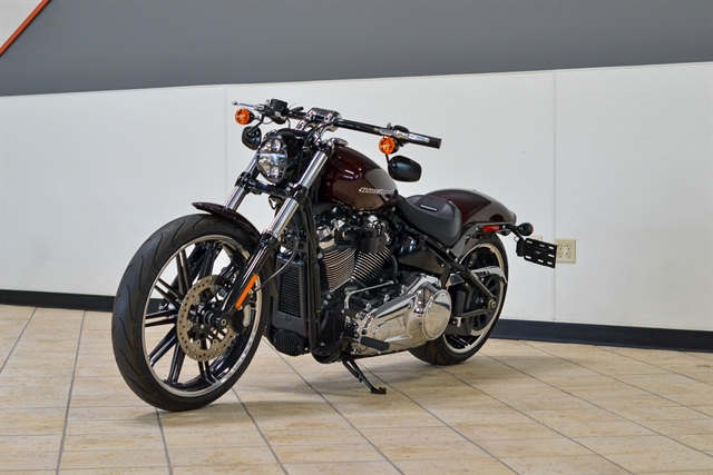 2018 Harley-Davidson Softail Breakout 114 at Destination Harley-Davidson®, Tacoma, WA 98424