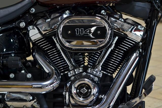 2018 Harley-Davidson Softail Breakout 114 at Destination Harley-Davidson®, Tacoma, WA 98424