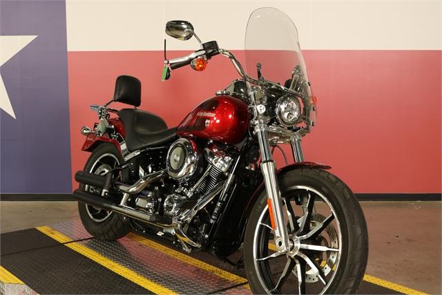2018 Harley-Davidson Softail Low Rider at Texas Harley