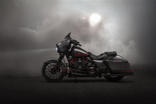 2020 Harley-Davidson CVO CVO Street Glide at Lumberjack Harley-Davidson