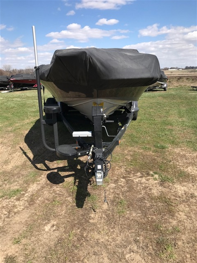2017 Ranger Fisherman FS 621 at Boat Farm, Hinton, IA 51024