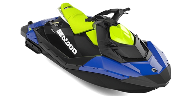 2021 Sea-Doo Spark 2-Up Rotax 900 ACE - 60 at Campers RV Center, Shreveport, LA 71129