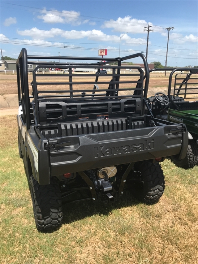 2019 Kawasaki Mule™ PRO-DXT™ Diesel EPS at Dale's Fun Center, Victoria, TX 77904