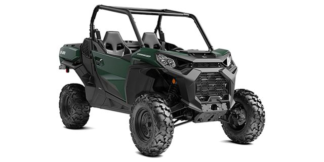 2022 Can-Am Commander DPS 700 at Extreme Powersports Inc