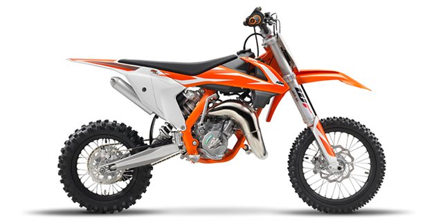 2018 KTM SX 65 at Yamaha Triumph KTM of Camp Hill, Camp Hill, PA 17011