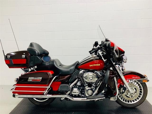 2010 Harley-Davidson Electra Glide Ultra Classic at Destination Harley-Davidson®, Silverdale, WA 98383