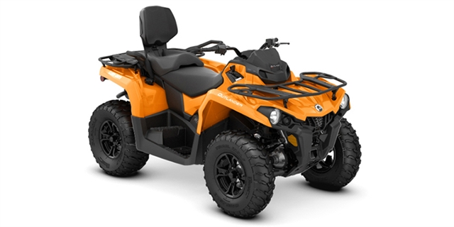 2019 Can-Am Outlander MAX DPS 570 at Power World Sports, Granby, CO 80446