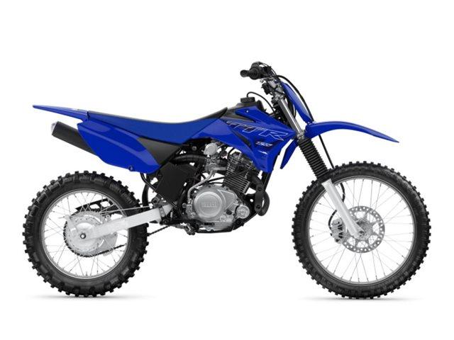 2022 Yamaha TT-R125LE at Friendly Powersports Baton Rouge