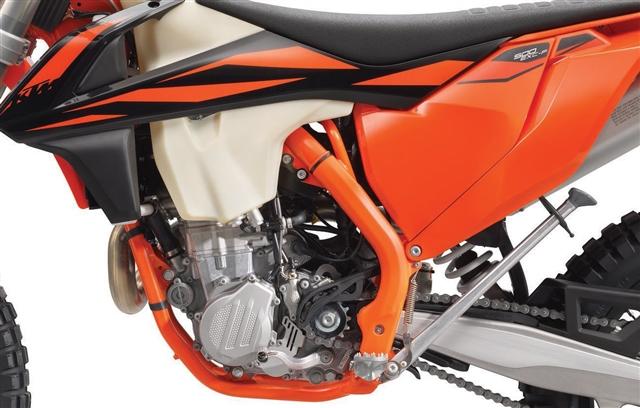 2019 KTM 500 EXC-F 500 F at Lynnwood Motoplex, Lynnwood, WA 98037