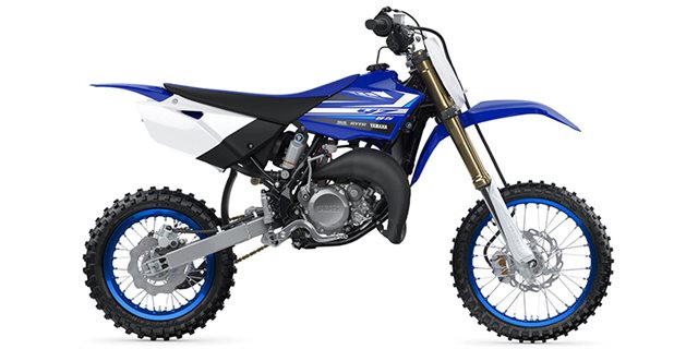 2020 Yamaha YZ 85 at Ride Center USA