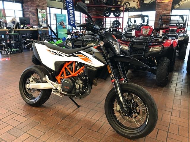 2020 KTM SMC 690 R at Wild West Motoplex