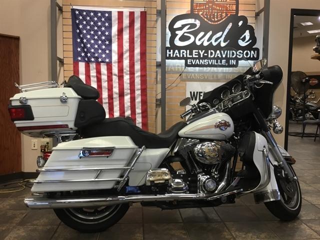 2007 Harley-Davidson Electra Glide Ultra Classic at Bud's Harley-Davidson