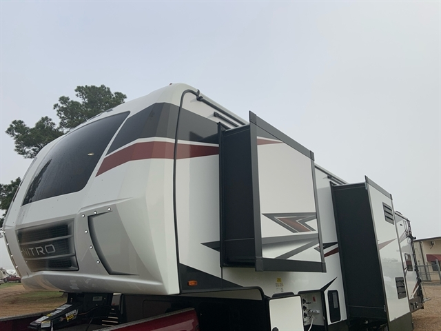 2021 Forest River XLR Nitro 351 at Campers RV Center, Shreveport, LA 71129