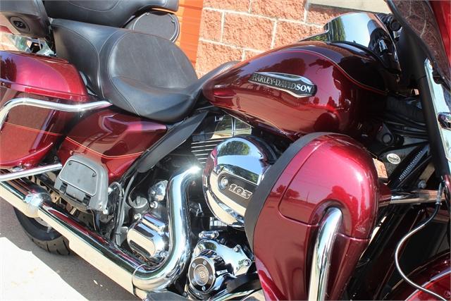 2016 Harley-Davidson Electra Glide Ultra Classic Low at Doc's Harley-Davidson