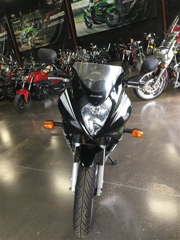 2006 Suzuki GS 500F at Rod's Ride On Powersports, La Crosse, WI 54601