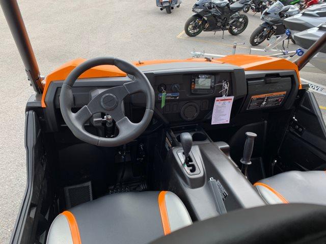 2019 Kawasaki Teryx LE at Jacksonville Powersports, Jacksonville, FL 32225