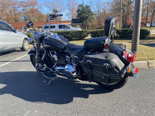 2014 Harley-Davidson Softail Heritage Softail Classic at Southside Harley-Davidson