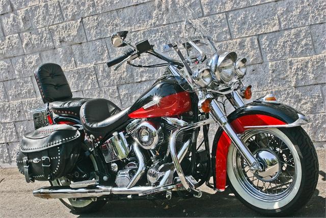 1992 Harley-Davidson Heritage Softail at Ventura Harley-Davidson