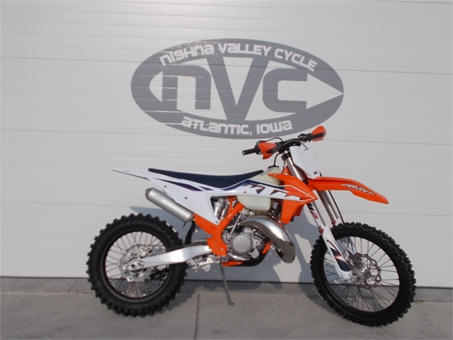 2022 KTM XC 125 at Nishna Valley Cycle, Atlantic, IA 50022