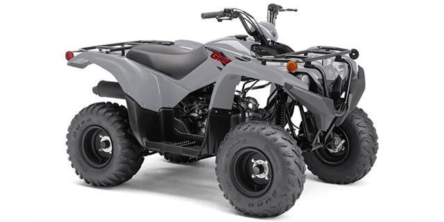 2022 Yamaha Grizzly 90 at Friendly Powersports Slidell