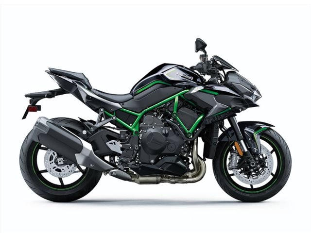 2020 Kawasaki Z H2 Z H2 at Extreme Powersports Inc