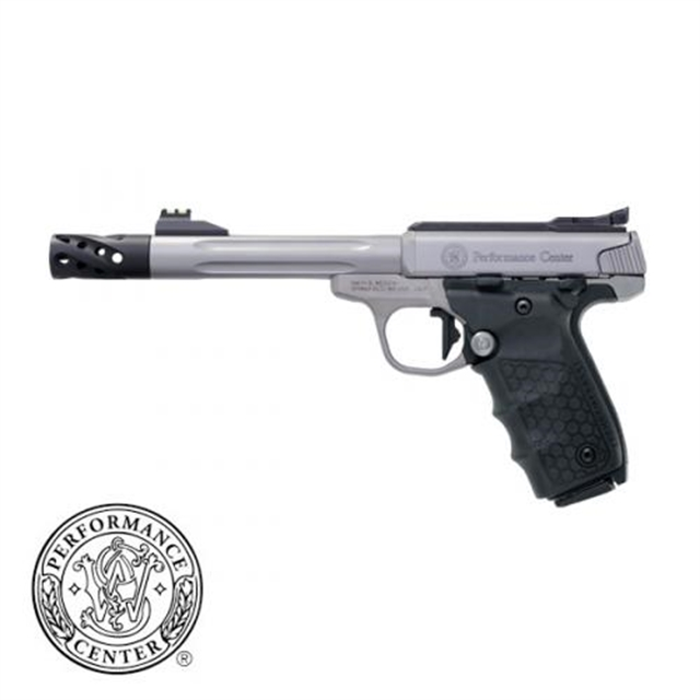 2020 Smith & Wesson Performance Center at Harsh Outdoors, Eaton, CO 80615