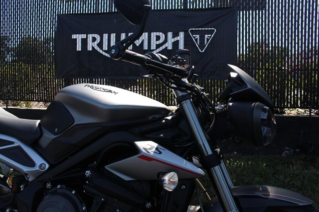 2018 Triumph Street Triple RS at Tampa Triumph, Tampa, FL 33614