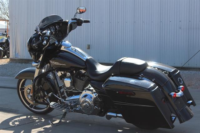 2014 Harley-Davidson Street Glide Special at Gruene Harley-Davidson