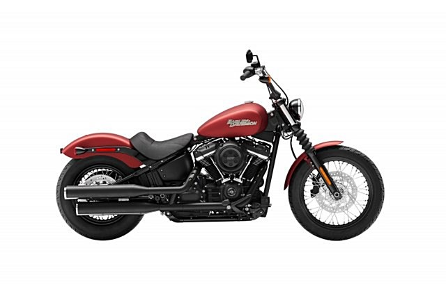 2019 Harley-Davidson Softail Street Bob at Harley-Davidson® of Atlanta, Lithia Springs, GA 30122