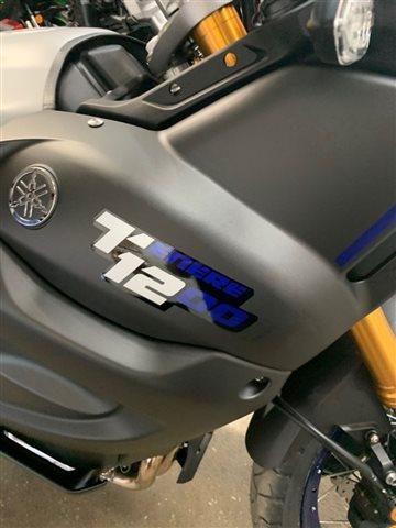 2020 Yamaha XTZ12ELGY ES at Powersports St. Augustine