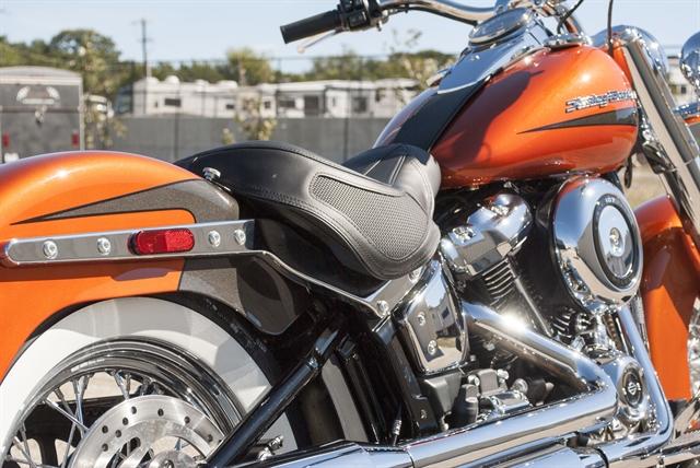 2020 Harley-Davidson Softail Deluxe at Javelina Harley-Davidson
