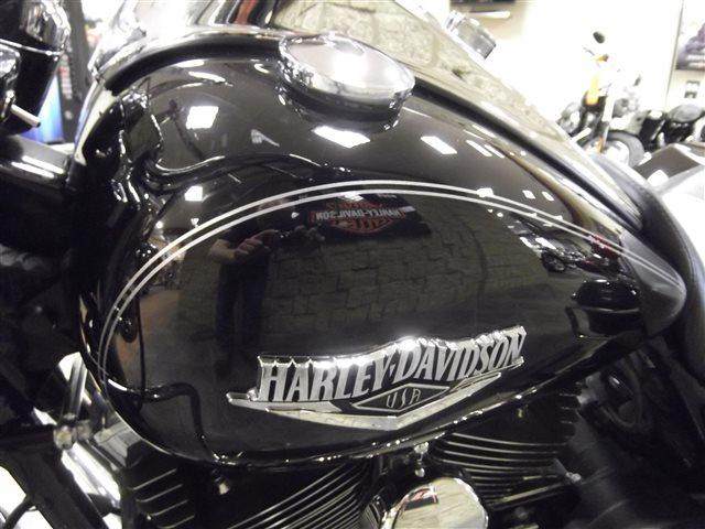 2016 Harley-Davidson Road King Base at Waukon Harley-Davidson, Waukon, IA 52172