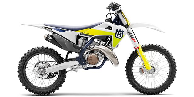 2021 Husqvarna TC 125 at Power World Sports, Granby, CO 80446