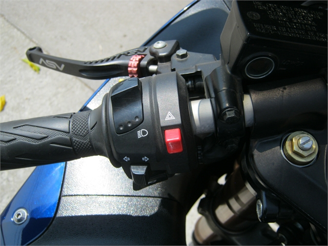 2008 Suzuki GSX1300R Hayabusa at Brenny's Motorcycle Clinic, Bettendorf, IA 52722