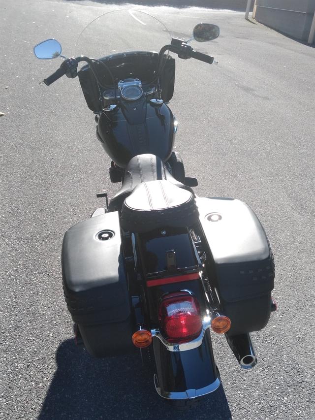 2020 Harley-Davidson FLHCS at M & S Harley-Davidson